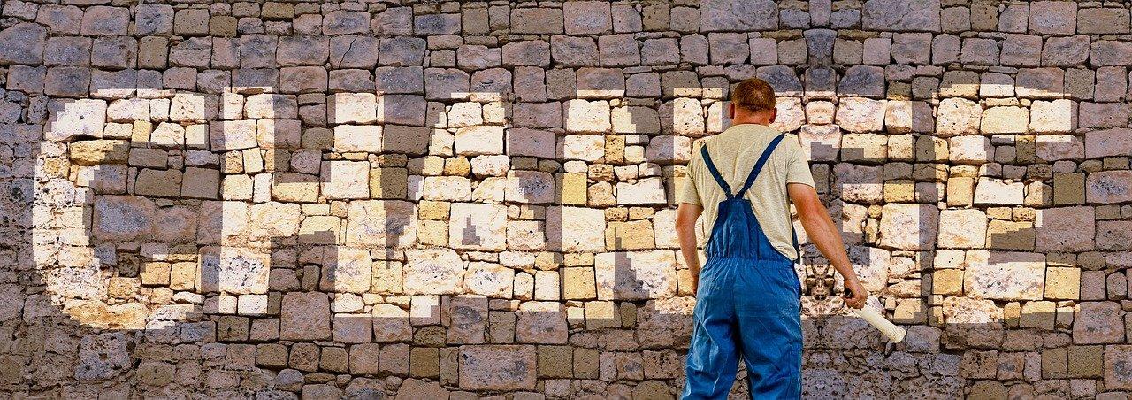 pintores en El Burgo