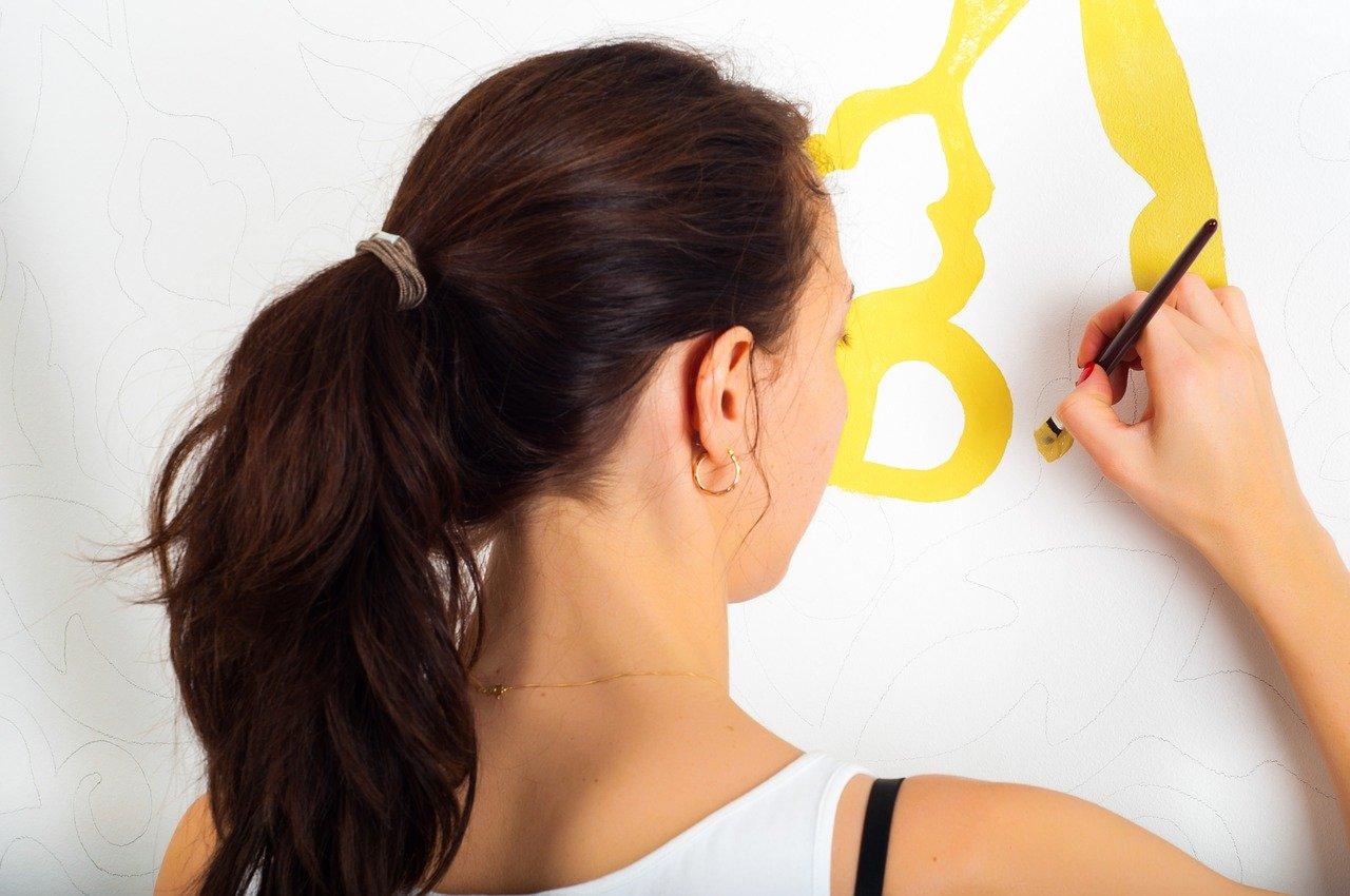 pintores en Gaucín
