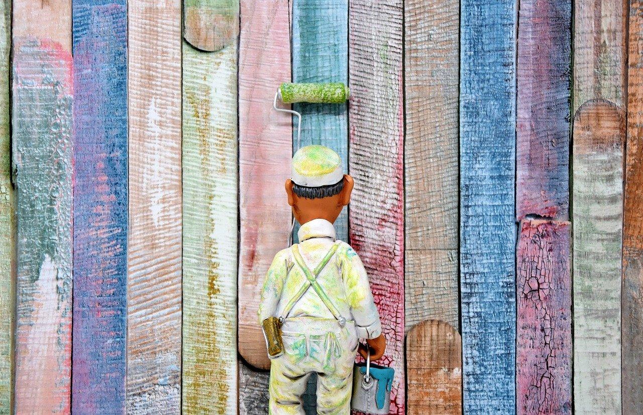 pintores en Genalguacil