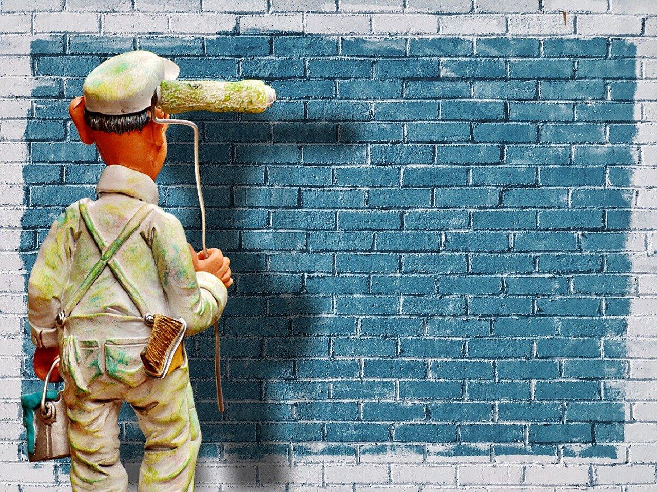 pintores en Sayalonga